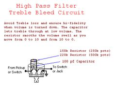 def78dd76d4f361b72a34c14c706796b--rock-roll-circuit  Humbucker Pickup Wiring Diagram With Treble Bleed on