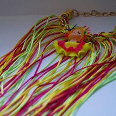 Collar carnavalero #carnavaldebarranquilla #carnaval #barranquilla #collarescarnaval #mariamoñito