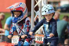 Op zaterdag 8 juli houdt Rapid Wheels weer het NK Loopfiets
