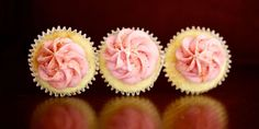 3 Alcohol Infused Cupcakes to Try ASAP - Cupcake Recipes