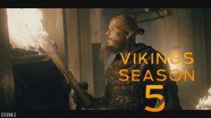 Vikings Season 5 -   Ragnar Valhalla Vision | HD Vikings Season 5, England Uk, Full Episodes, Tv Series, Seasons, Youtube, Movies, Films, Film