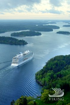 Insight's journey tips for Sweden's attractions, inclusive of Stockholm and of course the Cold, Sweden will be the ideal destination for anybody who enjoys the great open air . Crucero Royal Caribbean, Royal Caribbean Cruise, Cruise Travel, Cruise Vacation, Vacation Destinations, Around The World Cruise, Best Cruise Ships, Cruise Pictures, Ocean Cruise