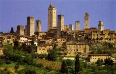 Itaria.it » Blog Archive » San Gimignano