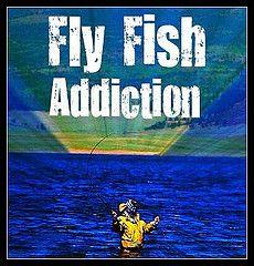 Fly Fishing Addiction