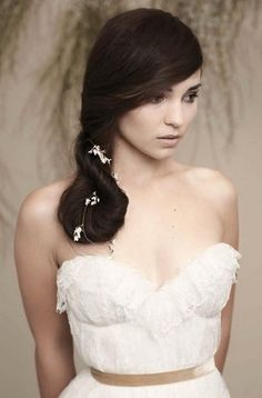 Bridal Hairstyles For Round Faces Ideas : best bridal hairstyles for round faces