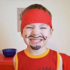Check out an abundance of DIY ideas for throwing the ultimate Pirate Party!  Games, food, decorations, activities, favors, and more!