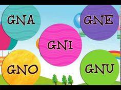 Il suono della GN - YouTube