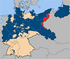 Grenzmark Posen-Westpreußen (1922-1938)