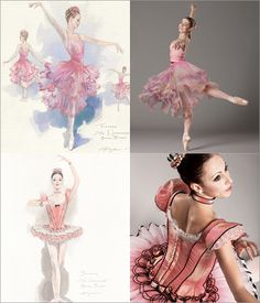 Nutcracker Ballet Costumes | the Boston Ballet rolled out its annual performance The Nutcracker ...
