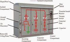Eaton Power Xpert 174 Ux Withdrawable Medium Voltage