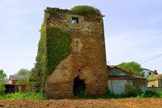 Torre de Sobrada de Aguiar en Outeiro de Rei #lugo #turismo #viajar