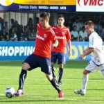 Torneo de Transición 2014: Independiente goleó 3 a 0 a Atlético de Rafaela en su regreso a la Primera División