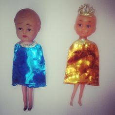 Aluminum cups and dolls parts Doll Parts, Puppets, Scary, Cups, Dolls, Christmas Ornaments, Holiday Decor, Baby Dolls, Mugs
