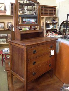 1000 Images About Dressers Antique On Pinterest Oak