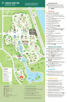 Discover recipes, home ideas, style inspiration and other ideas to try. Signage Design, Map Design, Wayfinding Signage, Central Park Map, Lincoln Park Zoo Chicago, Teaching Maps, Zoo Map, Zoo Architecture, Campus Map