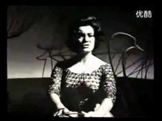 """Connie Francis """"Die Liebe ist ein seltsames Spiel"""""""