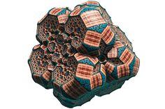 Faberge fractal