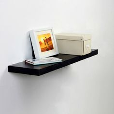 Bazaar Floating Wall Shelves Hanging Shelf Display Wood Book Shelf 4015cm -- Click on the image for additional details. (This is an affiliate link and I receive a commission for the sales)