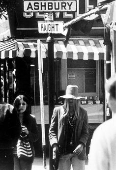 From Haight-Ashbury to Carnaby, 6 Iconic Streets of Fashion via @WhoWhatWear
