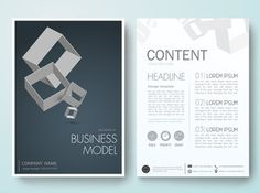 Vector magazine,modern flyers brochure,cover,annual report,design templates,layout with black background in a4 size,To adapt for business…