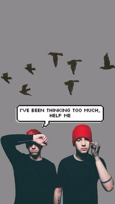 twenty one pilots lockscreen