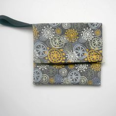 Clutch Bag - Yellow - StarryBlueSky Yellow Clutch, Clutch Bag, Continental Wallet, Gift Guide, Fendi, Evening Bags, Clutches, Festive, Gifts