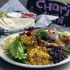 Do you have a favorite vegetarian dish from a New Orleans-area restaurant?