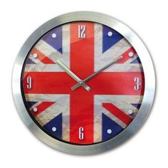 Horloge tendance London