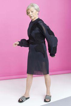 // Fashion - with Tuula - Sofia Okkonen