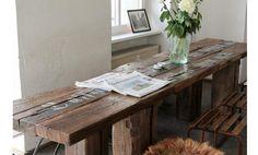 A Rustic-Modern Hangout in Berlin: Remodelista
