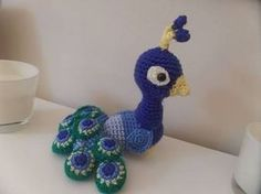 Image result for free patterns for amigurumi animals