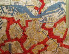 Nueva Babilonia. Amsterdam, Países Bajos. 1959 (Constant)