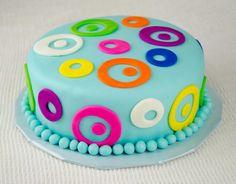 Pastel de Cumpleaños