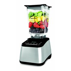 VITAMIX A2500 RED BLENDER W Factory Sealed Quality Control Sticker