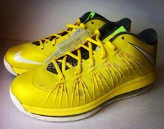 5ace9638e46 New basketball shoes ! Lebron Low Tops