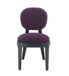 Kelly Hoppen for Century Furniture: Armless Dining Chair