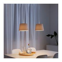 nym abat jour ikea appart mobilier mat riaux pinterest materiaux appartements et mobilier. Black Bedroom Furniture Sets. Home Design Ideas