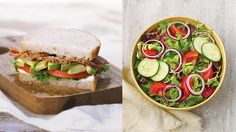 Nutritionists reveal what they would order at Panera Bread
