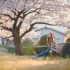 Sakura #pimtha