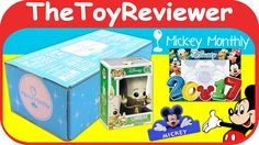 Check out the February 2017 Mickey Monthly Subscription Box here: https://www.youtube.com/watch?v=FtfA8uD8XUc