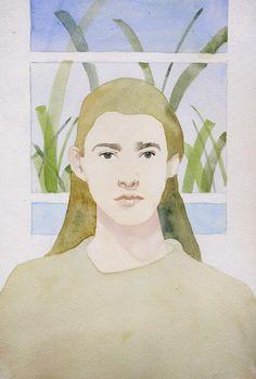 I LOVE ILLUSTRATION: Marcel George