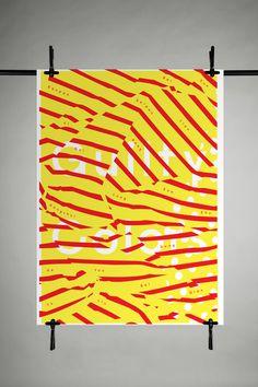 Marielle van Genderen - Graphic Design & Typography