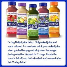 loss pounds fast superfood of vitamins, minerals, and fiber detox naked juice detox. loss pounds fast superfood of vitamins, minerals, and fiber detox Detox Juice Recipes, Smoothie Recipes, Healthy Detox, Healthy Drinks, Diet Detox, Healthy Water, Detox Meals, Detox Week, 3 Day Juice Cleanse