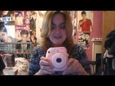 BUY FROM AMAZON: http://lnkpwr.com/3TB7q Fujifilm Instax Mini 8 Fujifilm (Business Operation) Fujifilm Instax Mini 8 review Instax Mini film she looks like s...