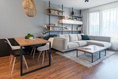 Pražský projekt je výbornou ukázkou toho, že se někdy vyplatí investovat do nábytku na míru