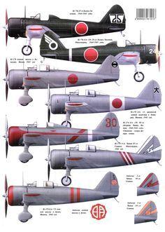 Nakajima Ki-27.