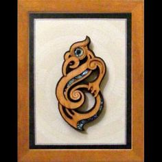 Wood carving is a sacred art form for Maori from hand made wearable art and necklaces to weapons, gift boxes, intricate wall art and traditional sculptures. Wooden Wall Art, Wood Art, Wood Carving Art, Bone Carving, Wood Carvings, Zen, Traditional Sculptures, New Zealand Art, Nz Art
