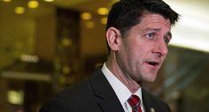 Ryan stops short of call for Russia probe #LallaGatta via @LallaGatta