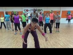 """▶ """"Work B**ch!"""" by Britney Spears [VDJ JD Edit Clean] - Choreo by Lauren Fitz for Dance Fitness - YouTube"""