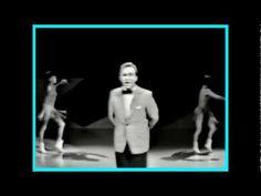 ♫ Johnny O'Keefe ♥ Move Baby Move ♫ - YouTube